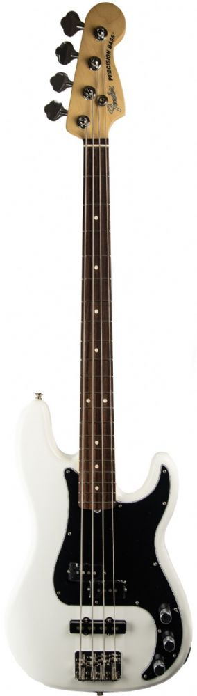 Fender Performer Precision Bass, Arctic White